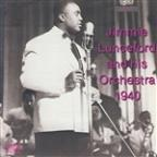 Jimmie Lunceford & His Orchestra 1940
