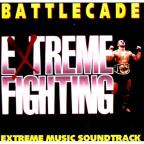 Battlecade:Extreme Fighting Soundtrac