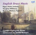 English Brass Music