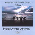 Hands Across America 2007 Vol.7
