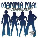 Mamma Mia-The Hits Of Abba