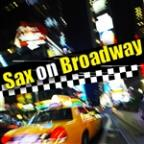 Sax on Broadway