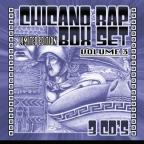 Chicano Rap Box Set, Vol. 3