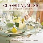 Classical Music for Elegant Occasions