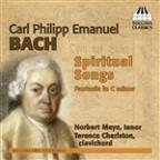 Bach: Spirtual Songs