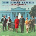 First Family, Vols. 1 & 2
