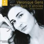 Nuit d'etoiles: French Songs by Faure, Debussy, and Poulenc