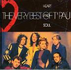 Heart And Soul: The Very Best Of T'Pau