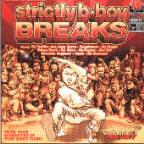 Strictly B-Boy Breaks