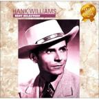 Hank Williams Best Selection