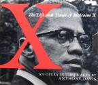 Davis: X, The Life and Times of Malcolm X / Curry