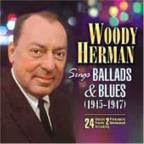 Sings Ballads and Blues (1945-1947)