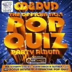 Official No.1 Pop Quiz P