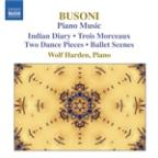 Busoni: Piano Music Vol. 3