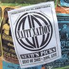 Seth's Picks - Best Of 2003-2006 Live