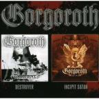 Destroyer/Incipit Satan
