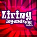 Living Legends: R&B/Soul Collection