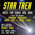 Star Trek - Classic Themes Suite: Paradise Syndrome, Amok Time, Shore Leave