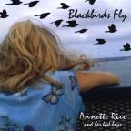 Blackbirds Fly