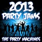 2013 Party Jams, Vol. 2