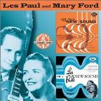 New Sound/Les Paul's New Sound, Vol. 2