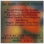 Live At The Theatre Boulogne-Billancourt, Paris, Volume 1