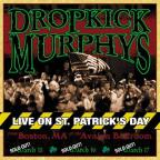 Live on St. Patrick's Day From Boston, MA