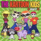 Kartoon Kids 2