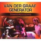Transmissions-Enhanced Book