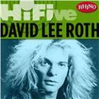 Rhino Hi-Five: David Lee Roth (Us Release)