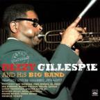Dizzy Gillespie And His Big Band 1956-1957
