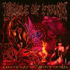 Lovecraft & Witch Hearts