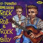 El Primitivo American Rock 'N' Roll & Rockabilly