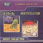 Mortification/Scrolls Of The Megaloth