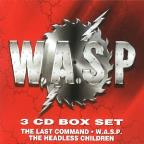 Last Command/W.A.S.P./The Headless Children