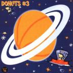 Donuts V.3: Lazy Beats For Lounge Lizard