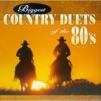 Biggest Country Duets Of The 80's