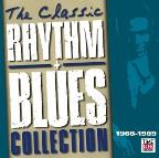 Classic Rhythm & Blues Collection Vol. 3: 1966-1969