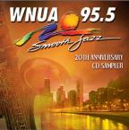 WNUA 95.5 - Smooth Jazz Sampler, Vol. 20 Anniversary