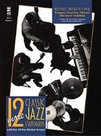 12 More Jazz Standards