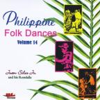 Philippine Folk Dances 14