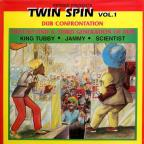 Fatman Pres. Twin Spin Dub Confrontation
