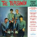 Great Lost Trashmen Album