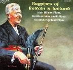Bagpipes of Britain & Ireland