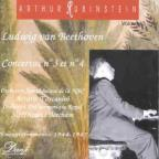 Plays Beethoven Ct Pno: Volume 3