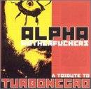 Alpha Motherfers: A Tribute To Turbonegro