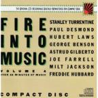 Fire Into Music, Vol. 4