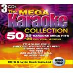 Mega Karaoke Collection