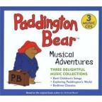 Paddington Bear:Musical Adve