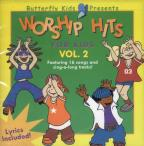 Worship Hits For Kids Vol. 2